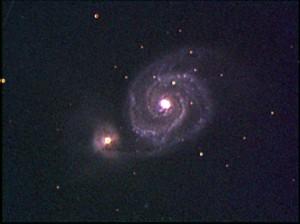 M51 Unguided